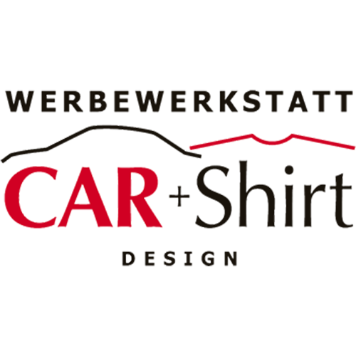 Logo-CAR+Shirt design